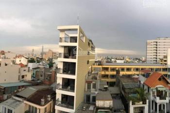Bán gấp khách sạn mặt tiền đường Bắc Hải, Q. Tân Bình, DT: 83m2, 5 tầng, giá chỉ 13 tỷ
