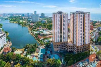 Cho thuê căn hộ cao cấp 1 phòng ngủ, Melody Vũng Tàu, biển Bãi Sau