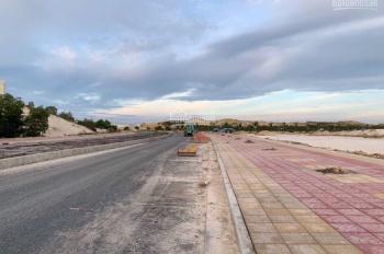 Đất nền Bãi Dài Cam Ranh - MT Nguyễn Tất Thành, gần sân bay quốc tế Cam Ranh, giá đầu tư 12 tr/m2