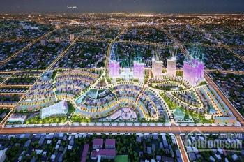 Chuyển nhượng 06 suất nội bộ (view biển) dự án Summer Land Phan Thiết, giá rẻ 0945.86.9669