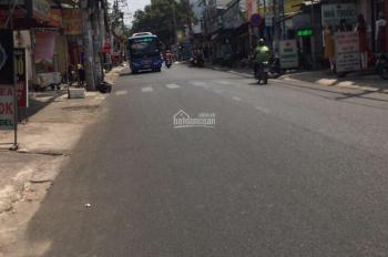 Cho thuê nhà MT kinh doanh đường Tân Kỳ Tân Quý, Q Tân Phú 11 x 16 - cấp 4 đẹp vị trí tốt