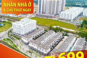 Bán căn hộ Ehomes thương mại Mizuki, Nguyễn Văn Linh, nhận nhà ở hoặc cho thuê. 0907404455