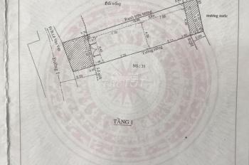 Bán nhà MTNB đường Số 1, phường Tăng Nhơn Phú B - Quận 9