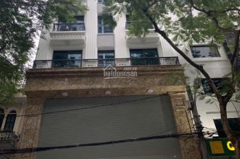 Hot! Văn phòng phố Lê Đức Thọ DT 100m2, mặt đường lớn, ô tô đỗ cửa xếp hàng dài, giá rẻ giật mình