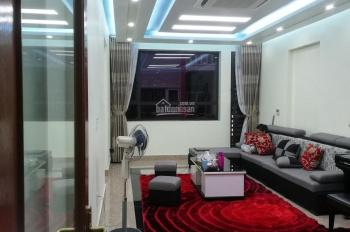 Bán nhà 5 tầng độc lập full nội thất khu TĐC Đằng Lâm 2 - Hải An - Hải Phòng, giá 4.1 tỷ
