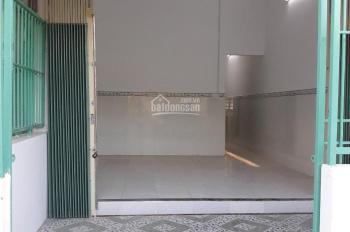 Cần bán gấp nhà cấp 4 ấp 4 xã Đa Phước, Bình Chánh Quốc Lộ 50, DT 4x14,4m, hẻm 3 gác, giá chính chủ