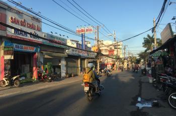 Nhà trệt 2 lầu 5x13m đường Số 22, cách Nguyễn Duy Trinh 50m giá 5 tỷ 9 TL