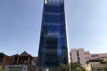 Cho thuê toà nhà văn phòng quận Tân Bình, diện tích vuông vức, giá ưu đãi