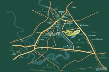 Đất nền sổ đỏ, sân bay Long Thành, giá chỉ từ 10tr/m2, tặng lộc đầu năm vàng SJC, 0909855283