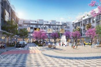 Chính chủ cần bán gấp căn shophouse view công viên trung tâm đẹp nhất dự án The Manor: 0966716651