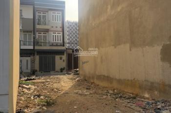 Bán đất 5x20m gần chợ Phước Vĩnh, sổ hồng sang tên, đường 10m. Giá bán 370 triệu, thổ cư, xây tự do