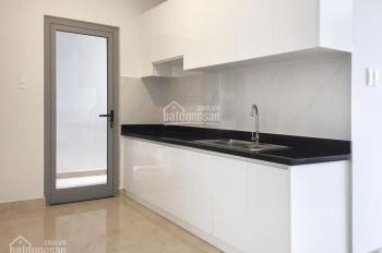 Cho thuê căn hộ 2PN 2WC Luxcity Q7, bàn giao nội thất cơ bản, máy lạnh, máy nước nóng, rèm. Giá 9tr