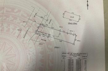 Bán nhà nát HXH Lê Đức Thọ, phường 17, Gò Vấp, 4,7x20m, 90m2, giá 6.4 tỷ