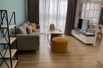 Cho thuê căn hộ Star Hill, Quận 7, 3 PN, 110m2, lầu cao, 16 triệu/tháng, nhà đẹp, 0903 312 238