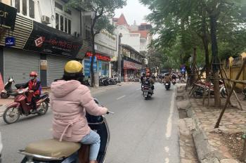 Tôi cần cho thuê nhà mặt phố Thái Thịnh - khu đông dân cư tiện kinh doanh và làm văn phòng