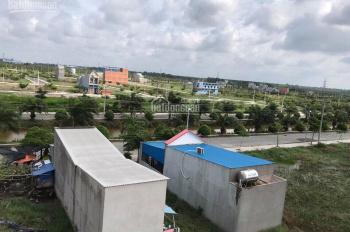 Bán đất nền sổ hồng riêng 500tr/lô, chủ đầu tư Trần Anh Group