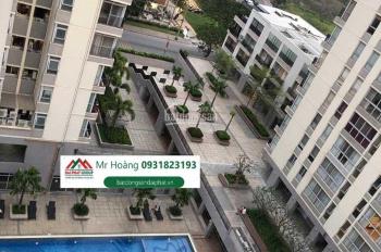 Cho thuê căn hộ 3 PN đầy đủ nội thất tại Phú Mỹ Hưng, Q7, TP.HCM
