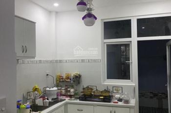 Cần bán nhà hẻm 3m đường Nguyễn Đình Chiểu, P4, Phú Nhuận