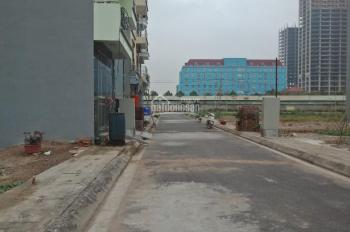 Bán đất dịch vụ Lai Xã, Kim Chung, Hoài Đức gần QL 32, diện tích 54m2, giá 2.9 tỷ, đường ô tô