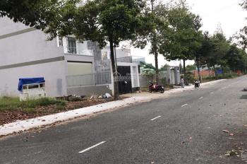 Tái định cư Phú Tân đường N19 có 3 lô liền kề Thủ Dầu Một, Bình Dương, 14 tr/m2, LH: 0869899181