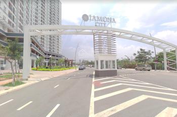 Dự án vàng Jamona Đào Trí, Q7 LK cầu Phú Mỹ, chỉ 2.4 tỷ/ nền có SHR sang tên ngay 0938852059