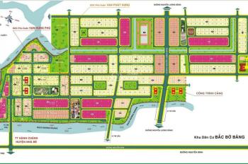 Đất nhà phố Vạn Phát Hưng 126m2 giá 26,5tr/m2 BT 246m2 giá 23tr/m2, MT Nguyễn Lương Bằng 31tr/m2
