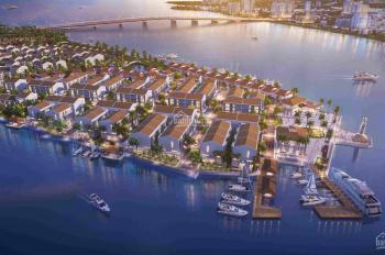 Sang nhượng đất nền dự án Marine City - Bà Rịa Vũng Tàu