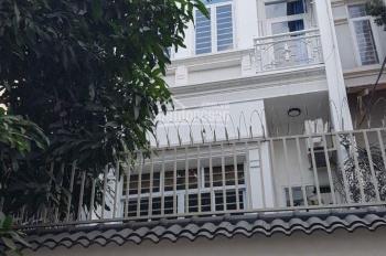 Cho thuê nhà mới MT đường Sầm Sơn, P. 4, Tân Bình 1T3L