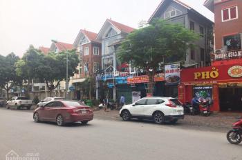 Sốc - biệt thự lô góc Làng Việt Kiều Châu Âu 145m2, mặt tiền 30m, gần hồ, Big C, chung cư Booyoung