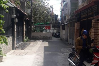 Chính chủ bán nhà HXH Lê Quang Định, 8x25m, nhà 2 tầng, gần sân bay & trường ĐH Văn Lang, giáp PVĐ