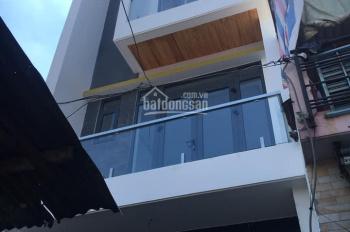 Nhà HXH 1/ gần Chợ Tân Hương, DT 4x12m đúc 3.5 Tấm giá 4.9 tỷ