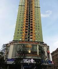 Tôi cho thuê căn hộ chung cư 71 Nguyễn Chí Thanh - 115m2 tầng 8 - Giá 15tr/th, liên hệ 0977793223