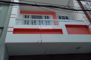Cho thuê nhà 2 lầu giá 12tr hẻm xe hơi đường Lê Đình Thám, P. Tân Quý