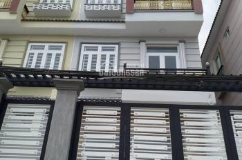 Bán gấp căn nhà sổ riêng, hẻm 1419 Lê Văn Lương, 5 x 16m, 3 tầng, 4.5 tỷ