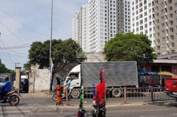 Bán nhà kho 2700m2 phân lô dự kiến 30 nền, MT đường Hòa Bình, Hiệp Tân, Tân Phú