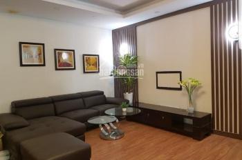 Cho thuê căn hộ chung cư Sakura Tower số 47 Vũ Trọng Phụng 100m2, 2 PN giá 8tr/th. Call: 0987475938
