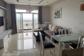 Chính chủ cần bán căn hộ Copac - Contresxim Đ/C 12 Tôn Đản, Phường 13, Quận 4, DT 90m2, 2 phòng
