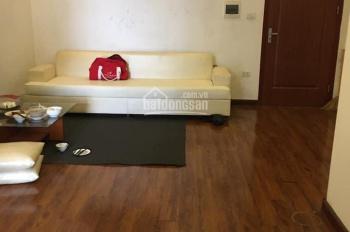 Chính chủ cần bán căn hộ 45,3m2, 1PN VP5 Linh Đàm, giá 1.2 tỷ bao sang tên, nội thất cơ bản đầy đủ