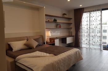 Căn hộ studio đẹp nhất Vinhomes Trần Duy Hưng, full đồ cao cấp, view hồ, ở ngay