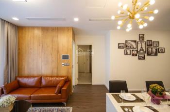 Vinhomes Bason căn hộ thuê giá rẻ nhất 0901511155 - 0942499933