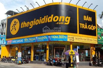 Cho thuê nhà nguyên căn mặt tiền kinh doanh Tân Kỳ Tân Quý Tân Phú 8x30m H6L thang máy 179 triệu