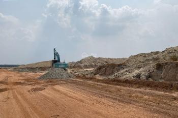 Mở bán 50 đất nền khu công nghiệp Becamex giá 4.3 triệu/m2 sổ thổ cư 150m2 riêng từng nền