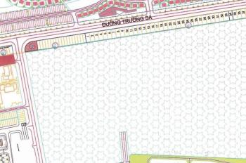 Bán đất đường Võ Nguyên Giáp B4.1 đối diện Ariyana, 153m2, giá tốt 110 tr/m2. LH: 0935.843.114