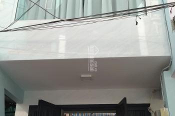 Bán nhà 98/10 Lũy Bán Bích, Q. Tân Phú