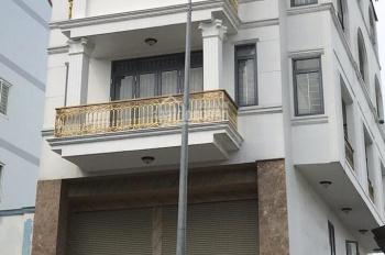 Bán nhà biệt thự khu dân cư Nam Long, đường Trần Trọng Cung, Quận 7. LH: 0917492482