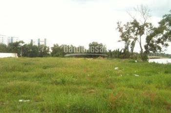 Bán đất tại đường Quốc Lộ 80, Xã Dương Hoà, Kiên Lương, Kiên Giang diện tích 7000m2