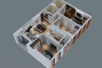 Bán 3 suất ngoại giao mua căn hộ 3pn Anland Lake View Hà Đông giá chỉ từ 2,4x tỷ