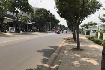 Chủ cần bán gấp nhà mặt tiền đường Dương Thị Mười, Tân Chánh Hiệp, Q12, DT: 8x30m, 19.5 tỷ