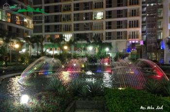 Cần cho thuê gấp CH 1PN Sài Gòn Airport Plaza, diện tích 59m2, giá 14 triệu, đủ nt - LH 0901428898