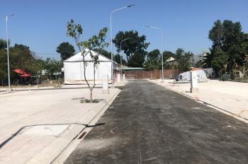 Hạ giá cực sốc, lô góc 2 MT của dự án Sun City đường Hương Lộ 2, Củ Chi, 120m2, SHR LH 0356470472